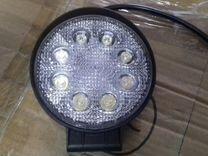 Светодиодные фары, балки, лампочки