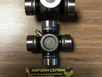 Крестовина карданного вала Kia Sorento