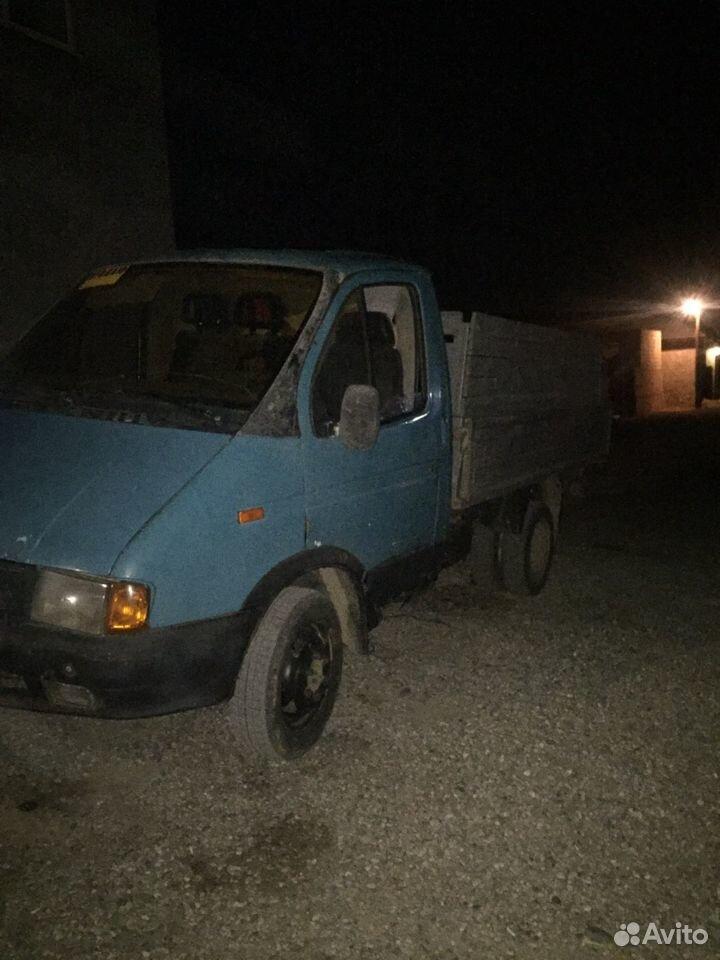 ГАЗ ГАЗель 3302, 1995  89584720744 купить 2