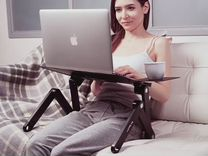 Столик для ноутбука — Товары для компьютера в Санкт-Петербурге