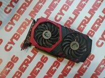 MSI GeForce GTX 1050Ti gaming X 4G
