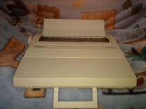 Печатная машинка Самсунг SQ-1000