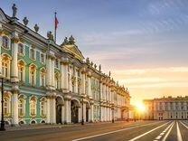 Поездка в Санкт-Петергбург