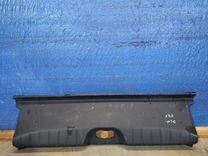 Кожух замка багажника LADA Vesta