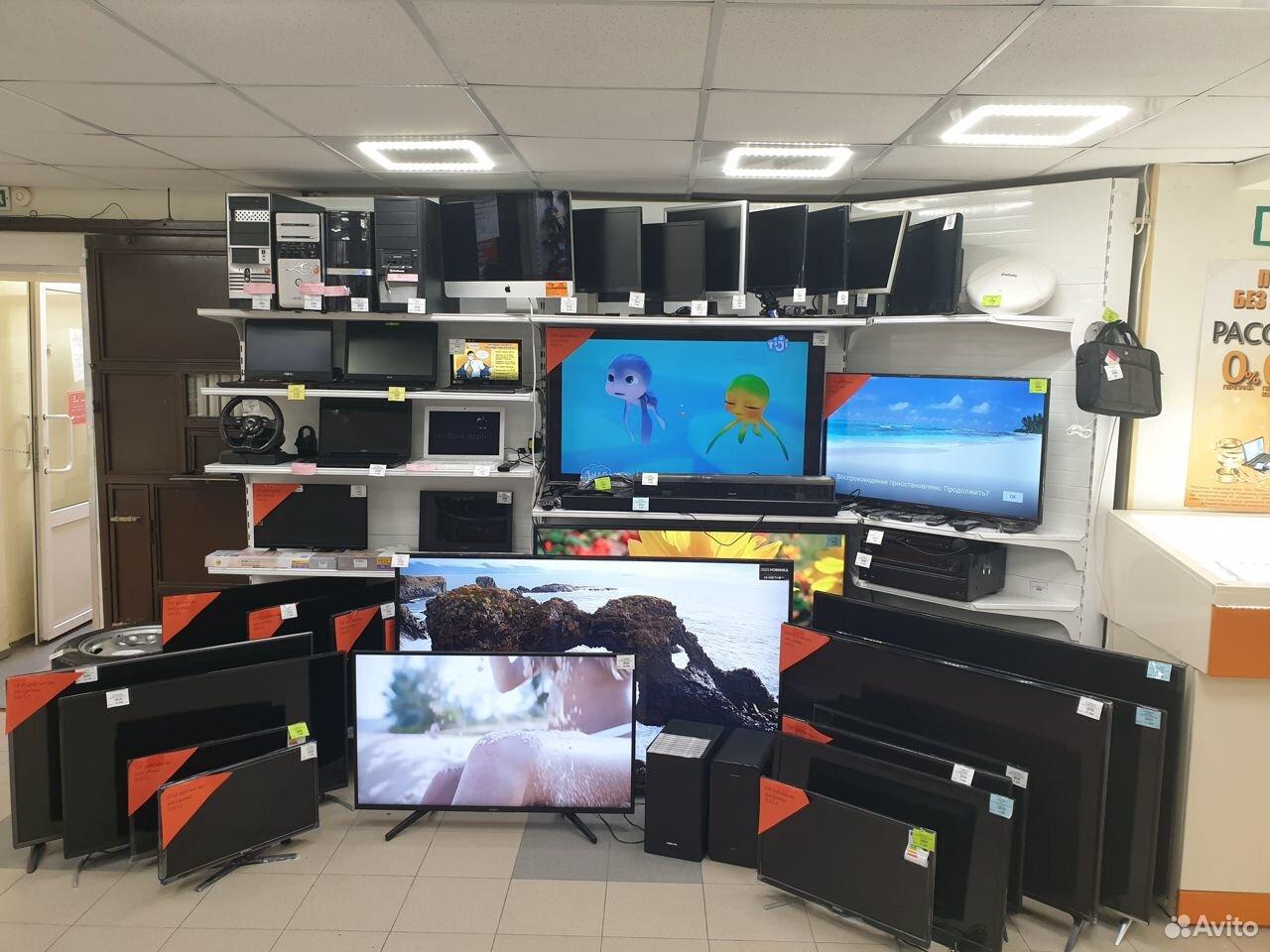 Телевизор sony KD-43XF7096 (центр)  89093911989 купить 9