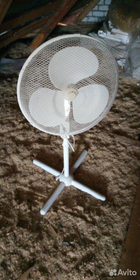 Вентилятор напольный  89279974255 купить 1