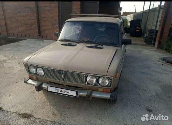 ВАЗ 2106, 1994