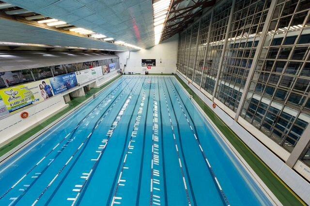бассейн фитнес клуб абонемент москва