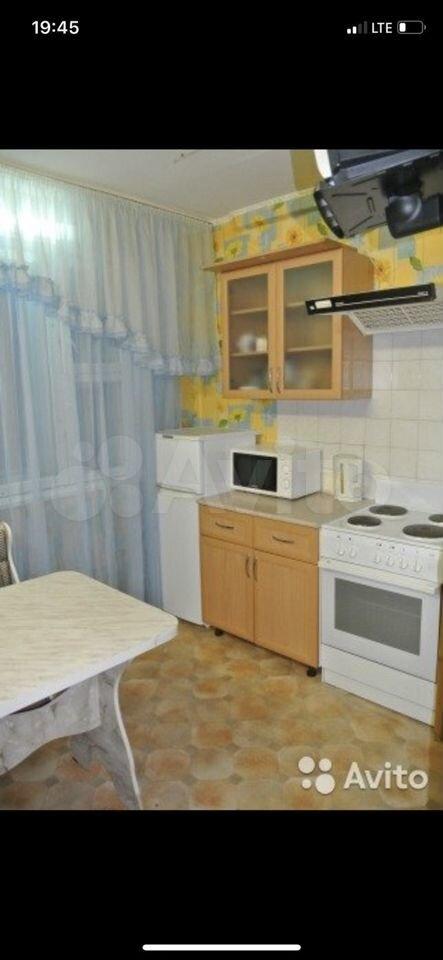 1-к квартира, 35 м², 4/5 эт.  89630212541 купить 6