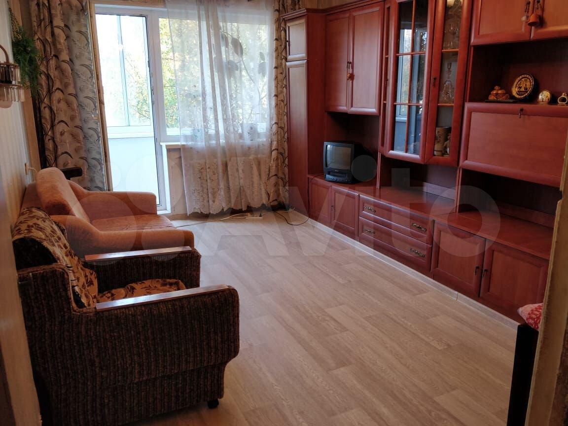 2-к квартира, 44.3 м², 3/5 эт.  89210126668 купить 7