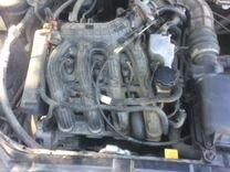 Приора мотор