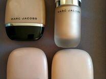 Marc Jacobs Beauty Тон.Крем и Хайлайтер