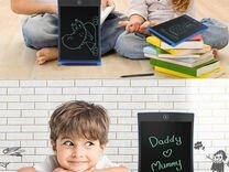 """Электронный планшет 8,5"""" для заметок"""