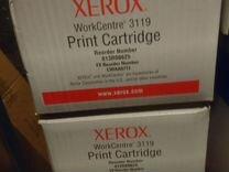 Картридж лазерный к Xerox WC 3119 (013R00625)