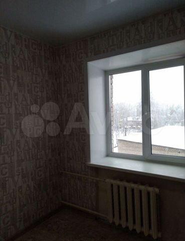 вторичное жилье проспект Ленинградский 167к1