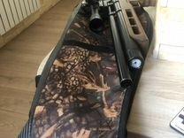 Чехол для пневматичесской винтовки иж 60 крюгерка