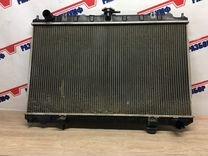 Радиатор охлаждения Nissan Maxima A33 2000-2005