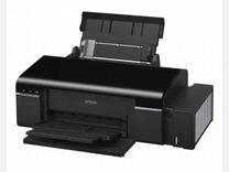 Принтер Epson L 800