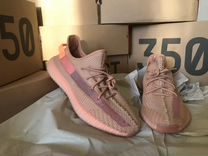 26ff4933 Adidas kanye west yeezy boost 350 clay 12,5 UK-13