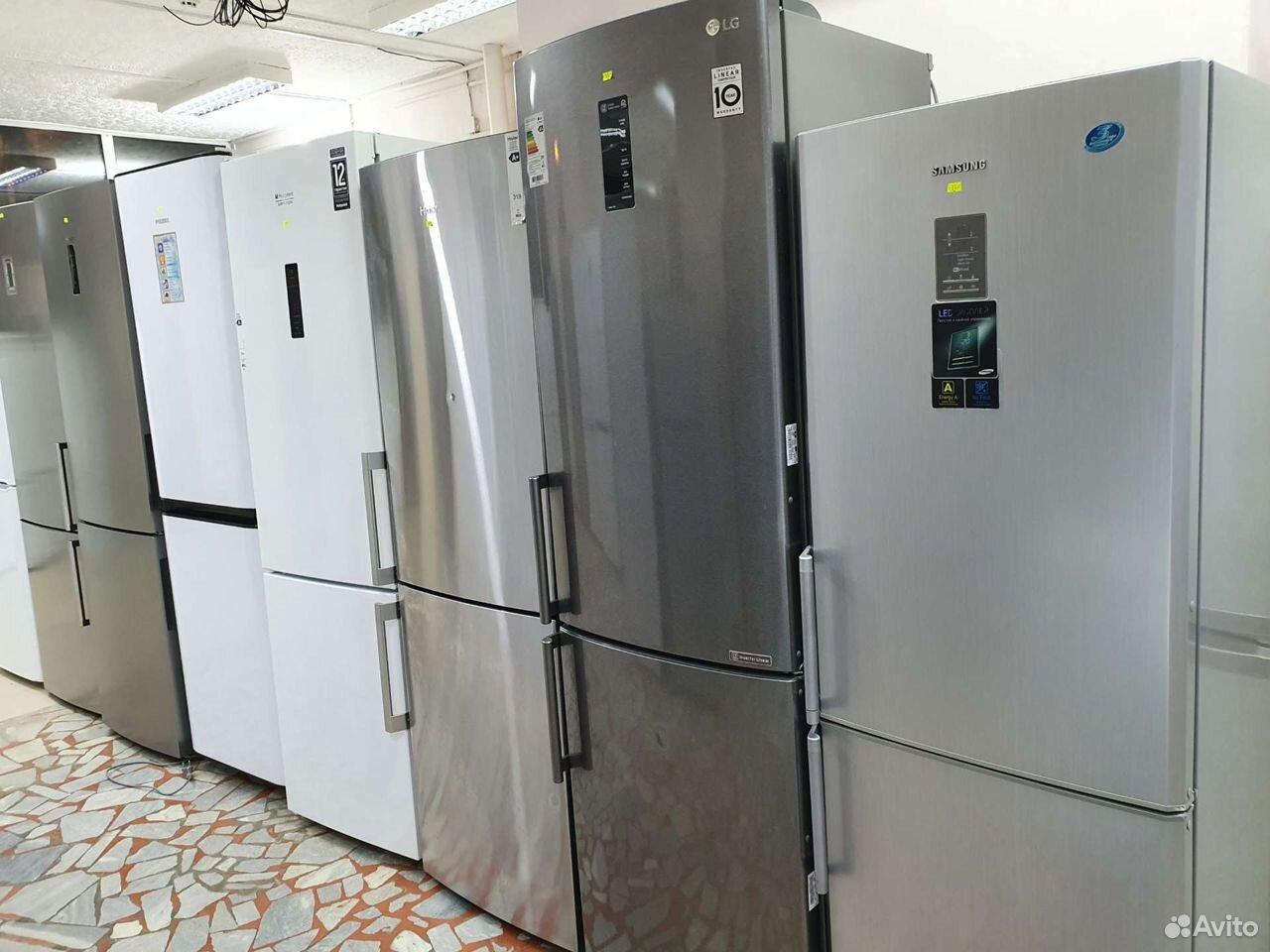 Холодильник Lg. No Frost. Большой выбор  89083071561 купить 6