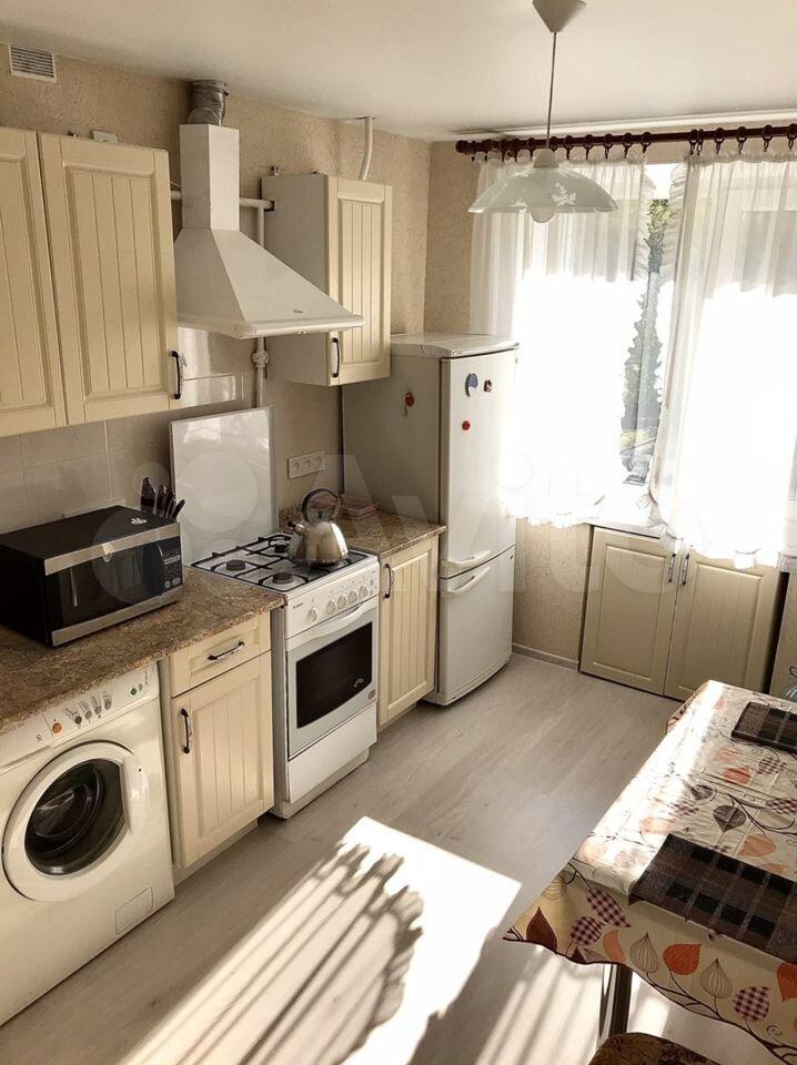 1-к квартира, 35 м², 2/5 эт.  89118669925 купить 1