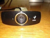 Веб-камера Genius Facecam 1020 — Товары для компьютера в Омске