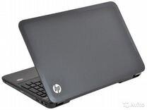HP g6-2300er на разбор