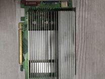 Продается видеокарта 8500GT PCI-e 256MB DDR3