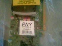 Видеокарта PNY VCQ400-T