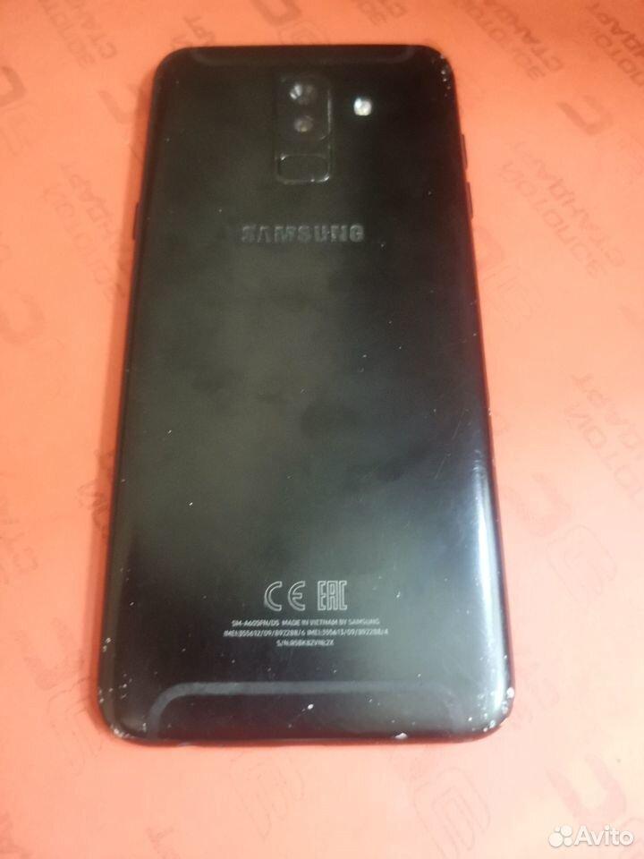 Samsung A6 Plus 2018 3/32 (центр)  89093911989 купить 2
