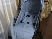 Трёхколёсная коляска Babyton