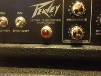 Гитарный усилитель Peavey JSX 120W