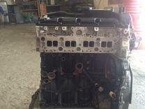 Двигатель 646,611 mercedes мерседес