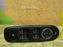 Кнопки стеклоподъемников водительская дверь Мондео