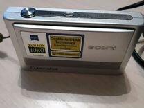 Фотоаппарат Sony T20