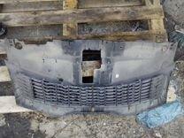Kia RIO DX Решетка радиатора