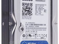 Western Digital 500GB Blue