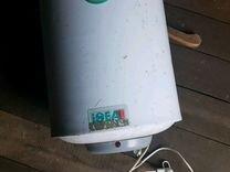 Электрический водонагреватель, бойлер