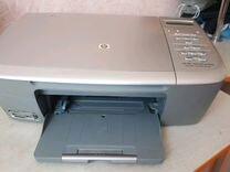 Принтер-сканер-копир