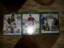3 игры