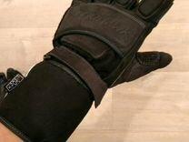 Новые мембарнанные мотоперчатки Polo Mohawk (р-р M