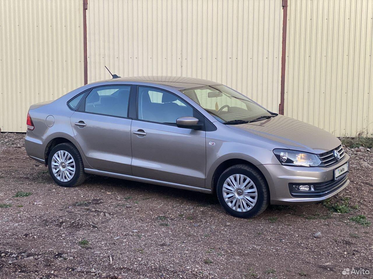 Volkswagen Polo, 2017  89177719995 kaufen 4