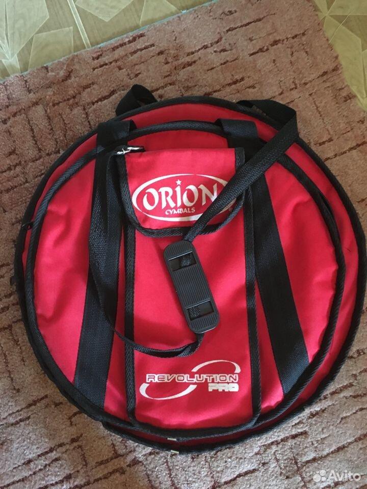 Чехол для тарелок Orion Lurury Bag 20 Дюймов  89227413031 купить 1