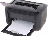 Принтер canon лазерный