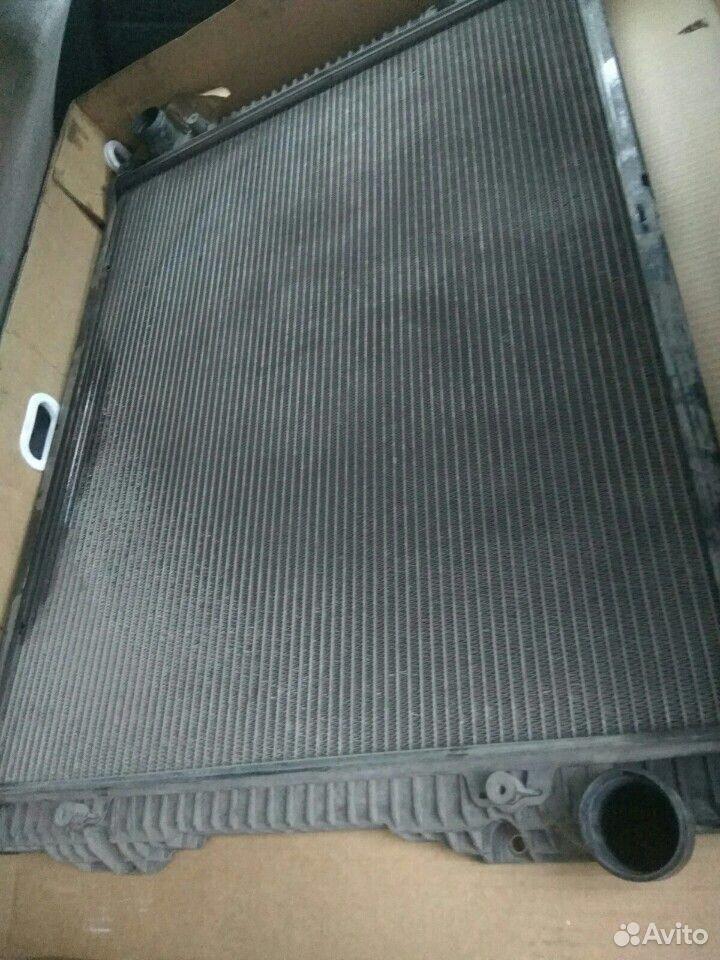 Радиатр скания, Scania  89277142113 купить 2