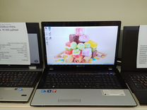 Packard bell EasyNote LM86. Core i5/4Gb/SSD120Gb+5