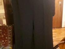Женский костюм (тренч и брюки)