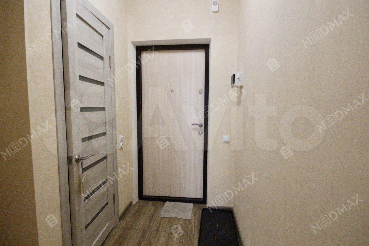 Квартира-студия, 26 м², 7/8 эт.  88129216869 купить 6