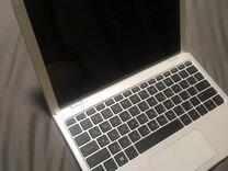 HPx2 10-p005ur ноутбук трансформер планшет