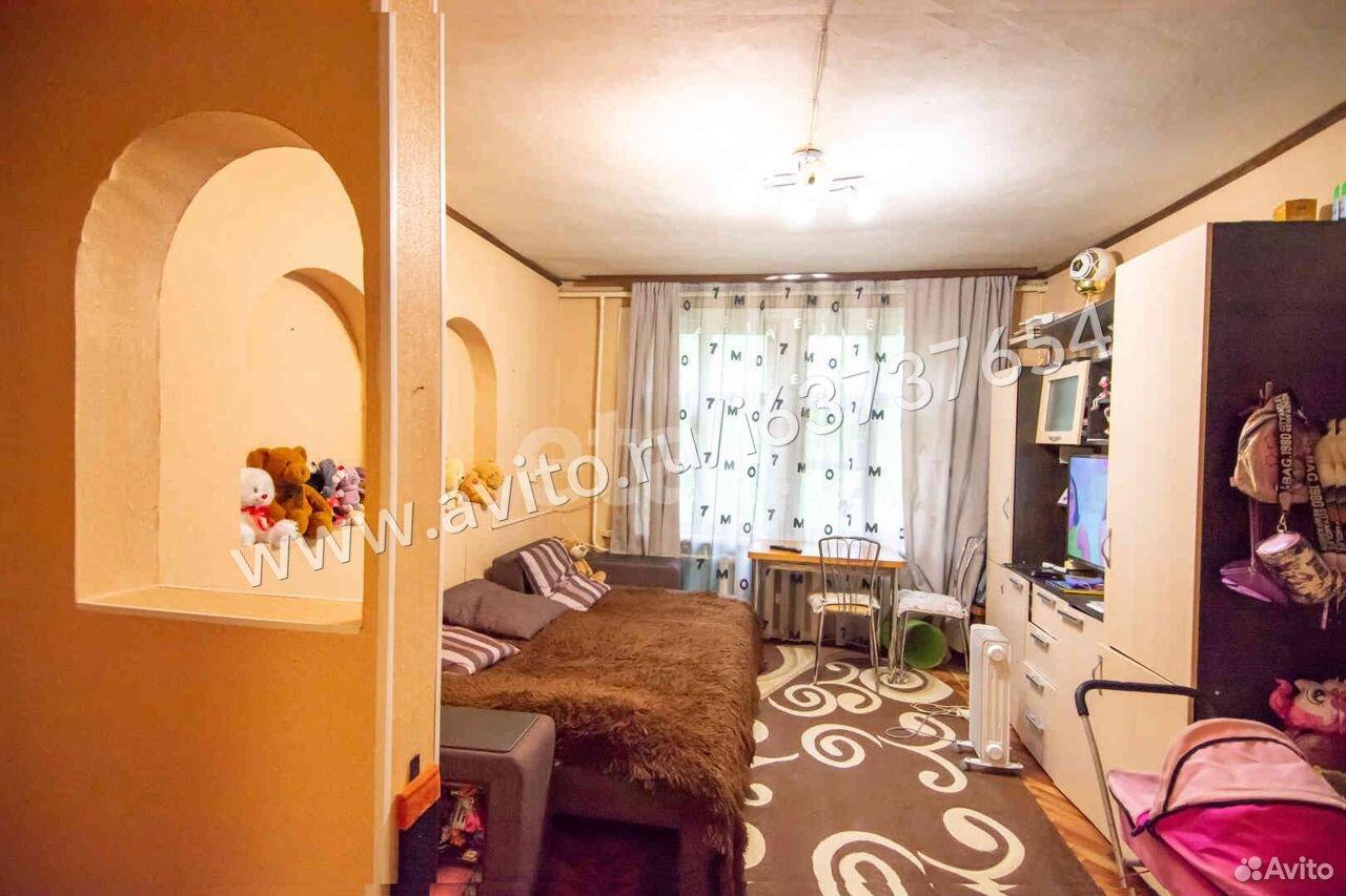 2-к квартира, 40 м², 2/4 эт.  купить 2